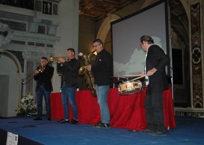 Silvio Bernardi Quartet