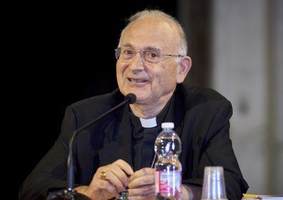 Mons. Italo Benvenuto Castellani