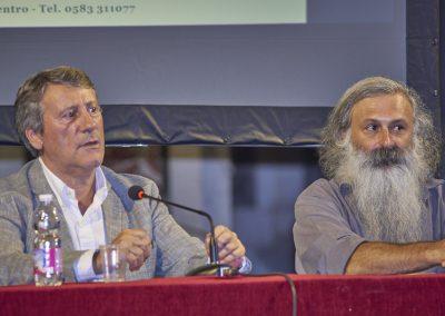 Giorgio Nardone, Guidalberto Bormolini