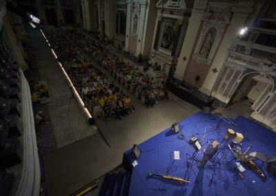 Auditorium San Romano